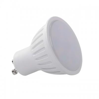 FARETTI LED 6W GU10 SMD SPOTLIGHT LUCE FREDDA 6400K 568902