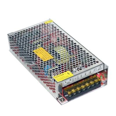 Alimentatore stabilizzato 180W 15A 12V IP20 Universo S-15A-12V-A