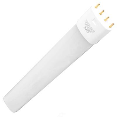 Lampadine led tubolari 2G11 10W 4 Pin LIFE 39.940410 EC-050-C EC-050-N