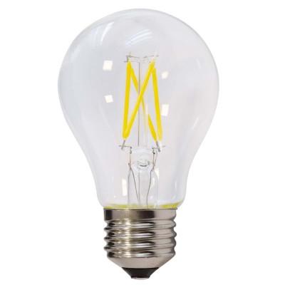 LAMPADINE LED E14 P45 4W MINIGLOBO FILAMENTO 2 PZ VT-2184 7366
