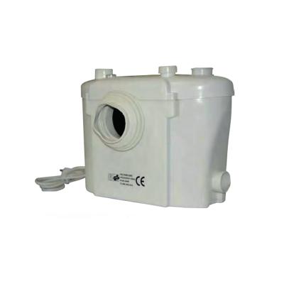 Cassetta trituratrice trituratore wc bagno acque sporche 400W Elma