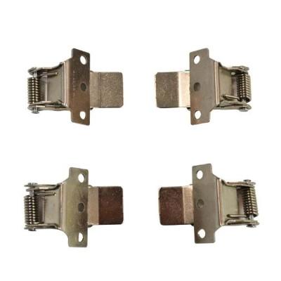 Mollette kit montaggio incaso pannelli led controsoffitto 60x60 V-Tac 9931