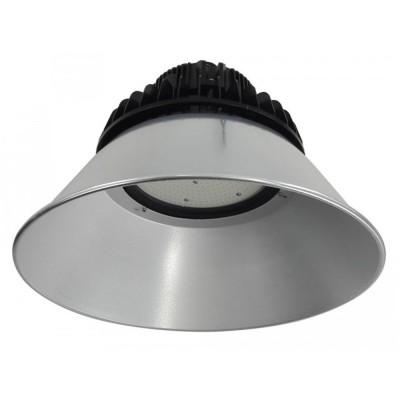 Diffusore campana industriale VT-9-102 e VT-9-120 cover alluminio 90° Highbay 570