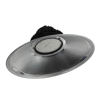 Diffusore per campana industriale VT-9-102 e VT-9-120 cover alluminio 120° Highbay 571