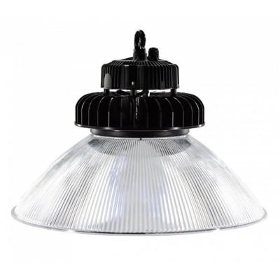 Diffusore per campana industriale VT-9-102 e VT-9-120 cover policarbonato 120° Highbay 586