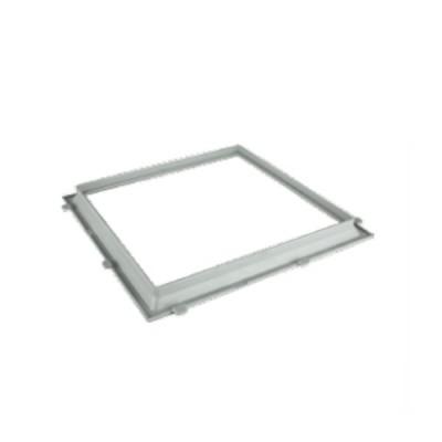 Formella per vetromattone mattone vetro pavimento pedonabile 22x22x1.8