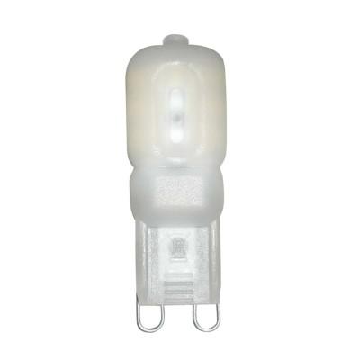 Lampadine led G9 3W minilampadina Luce fredda 6500K