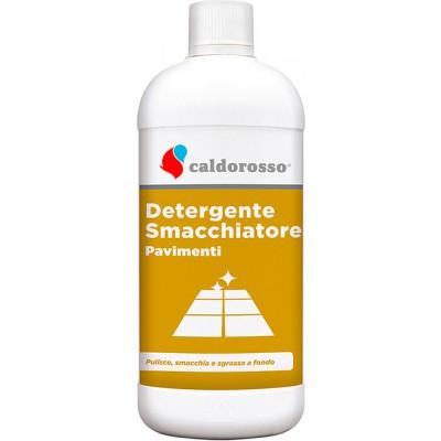 Detergente forte concentrato pavimenti rivestimenti 1 Lt Caldorosso