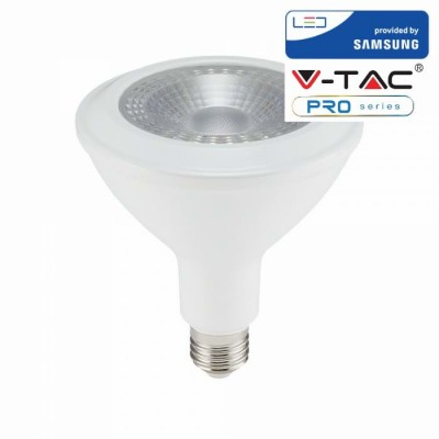 LAMPADINE LED E27 14W PAR38 SAMSUNG LUCE NATURALE 4000K V TAC VT-238 151