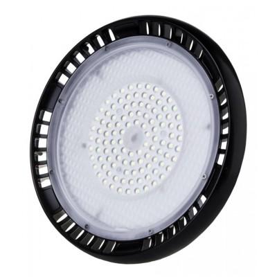 Lampada industriale campana led 100W IP44 90° Highbay Samsung chip V TAC PRO VT-9-98 556 557