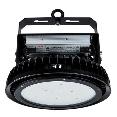 Lampada industriale campana led 500W IP65 120° dimmerabile Highbay Samsung chip V TAC PRO VT-9-500 509