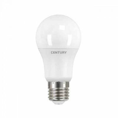 Lampadine led E27 10W A60 goccia bulb Harmony 95 CRI ≥95 Luce calda Century 4644