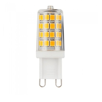 Lampadine led G9 3W minilampadina Samsung chip V Tac Pro Vt-204 246 247 248