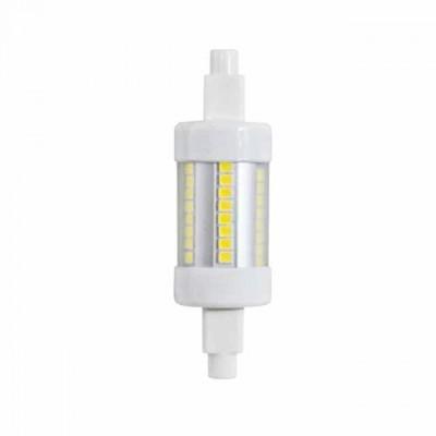 Lampadina led tubolare R7S 7W 78 mm faro Life 39.932206