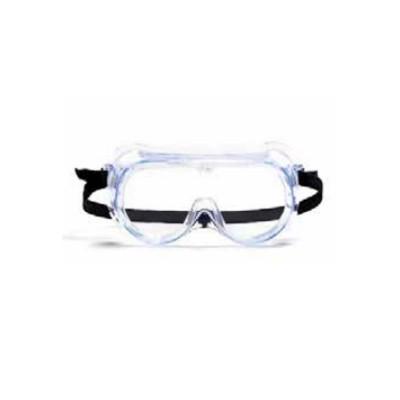Occhiali protettivi tipo panoramico a maschera 3 Pz