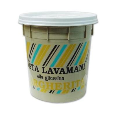 Pasta lavamani glicerina officina meccanico 1 kg