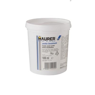Pasta lavamani officina meccanico industriale 1 lt Maurer 51455