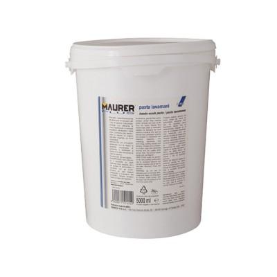 Pasta lavamani officina meccanico industriale 5 lt Maurer 51455