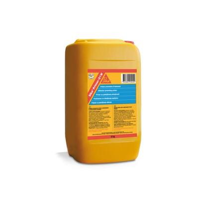 Sika Primer-21 W kg 5 Promotore adesione sovrapposizione incollaggio pavimenti ceramica