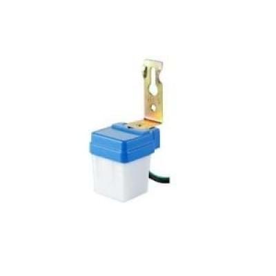 Sensore crepuscolare 360° fotocellula IP44 esterno V Tac VT-8019 5081