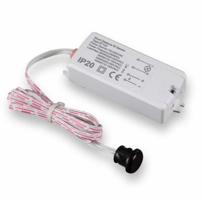 Sensore movimento infrarossi Raggio corto IP20 200W V Tac VT-8025 5084