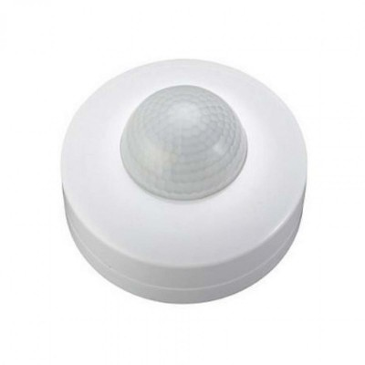 Sensore movimento infrarossi IP20 V Tac Vt-8004 4968