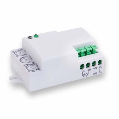 Sensore movimento microonde IP20 V Tac Vt-8018 5078