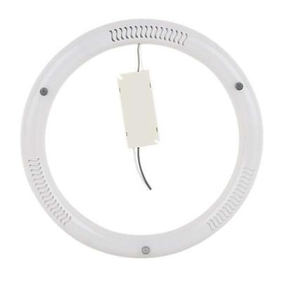 Circolina led tubo neon circolare 21,5 cm T9 14W Luce fredda Aigostar 003981
