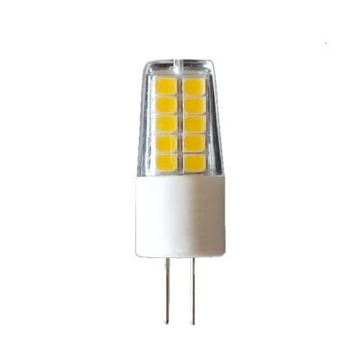 LAMPADINE LED G4 3,5W 12V SMD MINI LAMPADINA BISPINA LUCE CALDA 3000K UNIVERSO