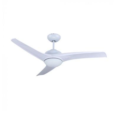 Ventilatore da soffitto 35W Lampada led 15W Telecomando V Tac Vt-6055-3 7919