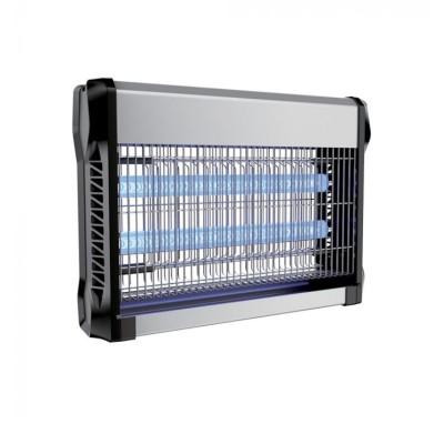 Zanzariera elettrica elettroinsetticida UV 20W 80 mq V Tac Vt-3220 11180