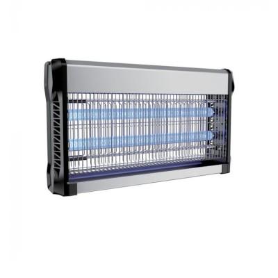 Zanzariera elettrica elettroinsetticida UV 30W 100 mq V Tac Vt-3230 11181